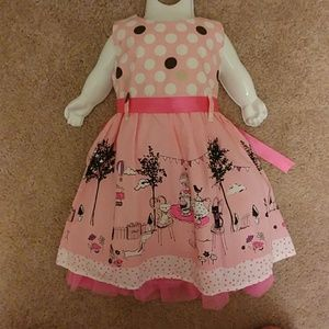 Other - Toddler party dress